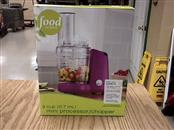 FOOD NETWORK Miscellaneous Appliances MINI CHOPPER